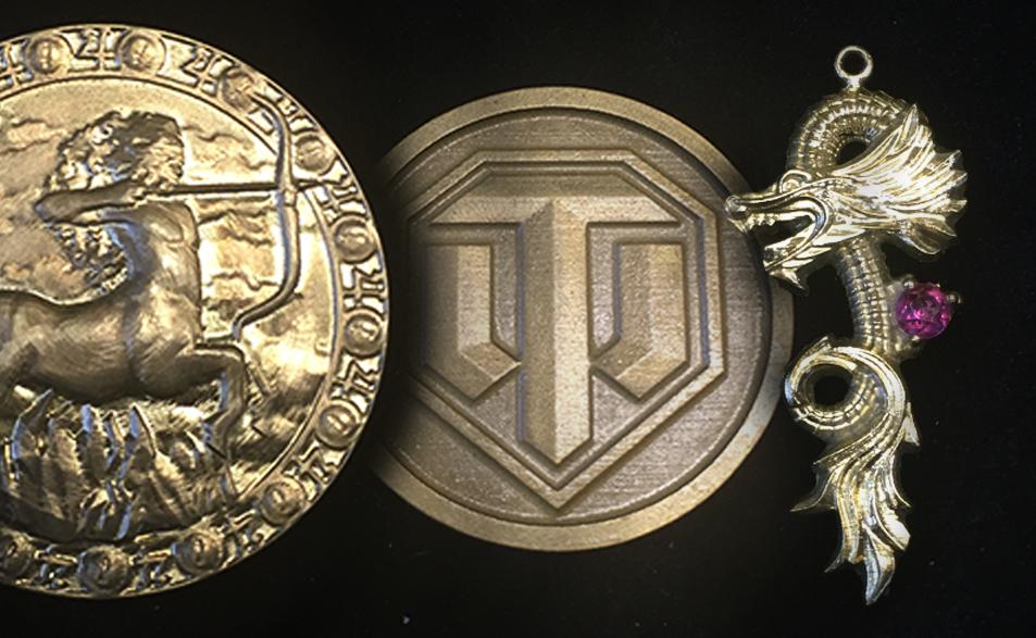 Именные монеты, подвески, брелоки в Минске